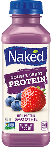 Double Berry Protein